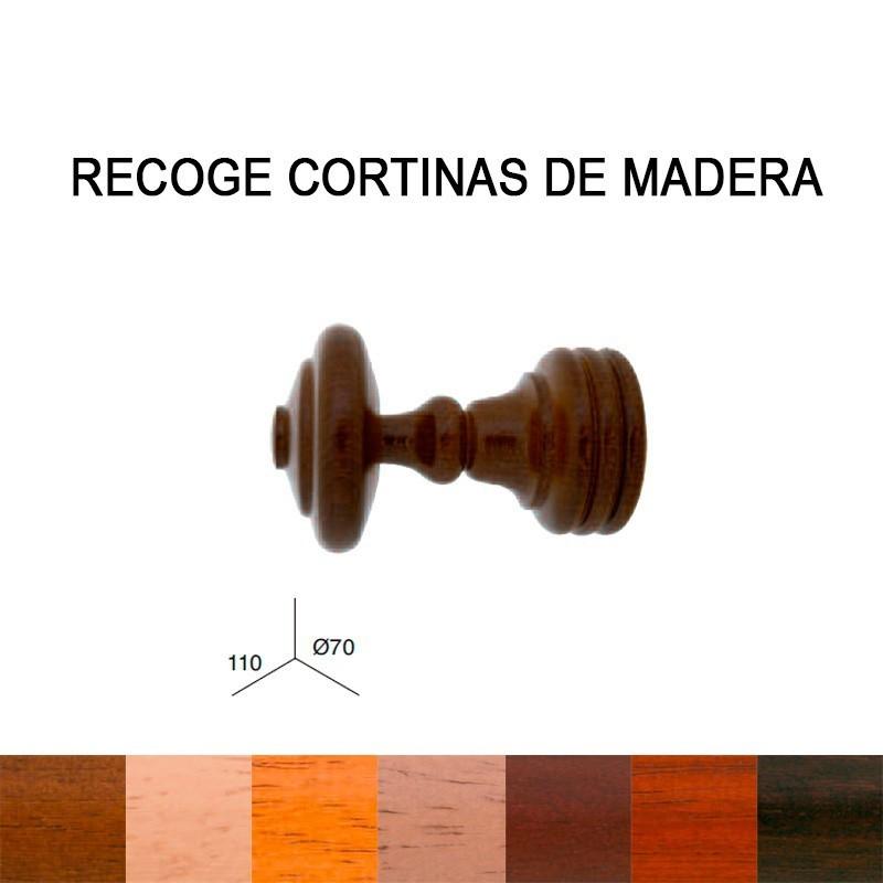 ALZAPAÑOS RECOGE CORTINAS