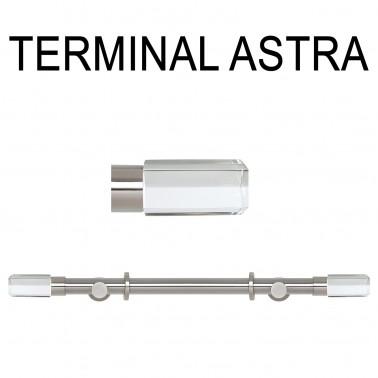 TERMINAL ASTRA Ø30MM