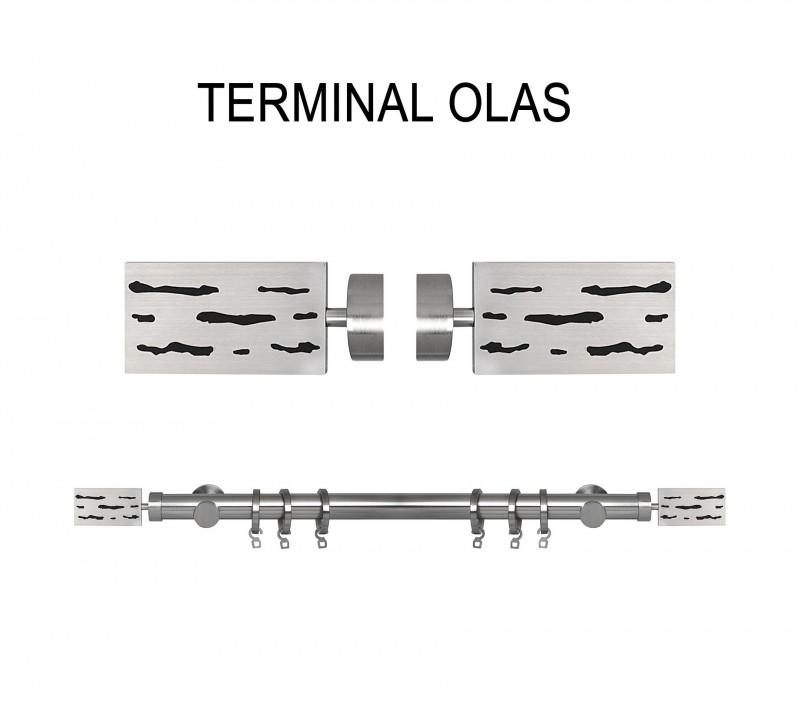 TERMINAL OLAS Ø19MM