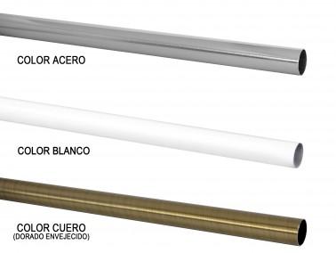 TUBO DE BARRA VARADERO 19MM
