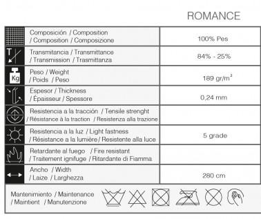 ESTOR ENROLLABLE NOCHE Y DÍA ROMANCE 1 - C